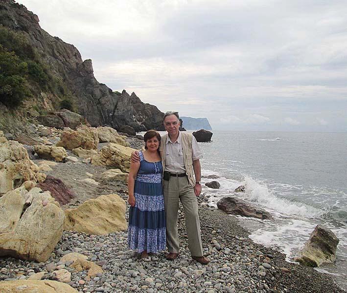 7_Мы на берегу моря